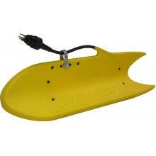 Blueprint Subsea towfish sidescan sonar